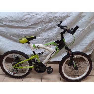 Bicicleta  Spirit BLG260...