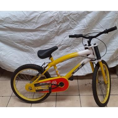 "Bicicleta Spirit  Rin 20""..."
