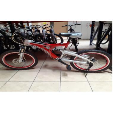 Bicicleta  Spirit BL-6260...