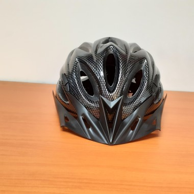 Casco de bicicleta premium