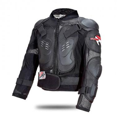 Protección para moto Biker